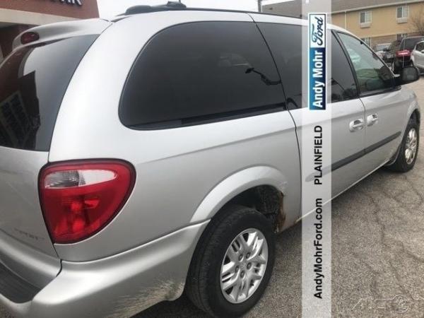 Dodge Grand Caravan 2003 $51.00 incacar.com