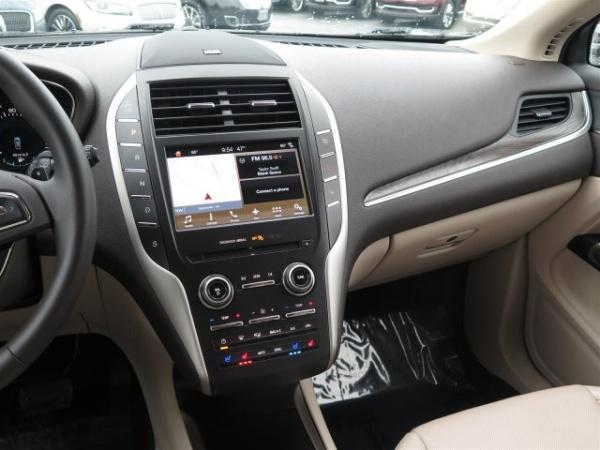 Lincoln MKC 2017 $38555.00 incacar.com