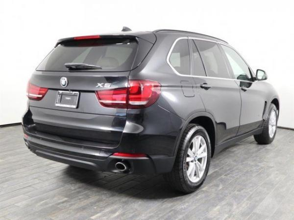BMW X5 2015 $27499.00 incacar.com