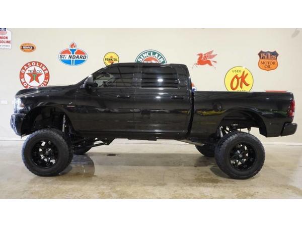 Dodge Ram 2500 2016 $52900.00 incacar.com