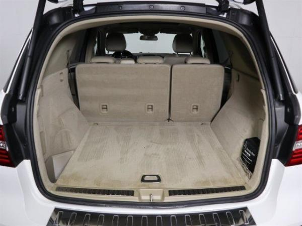 Mercedes-Benz M-Class 2015 $28999.00 incacar.com