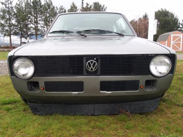 Volkswagen Rabbit 1979 $3800.00 incacar.com