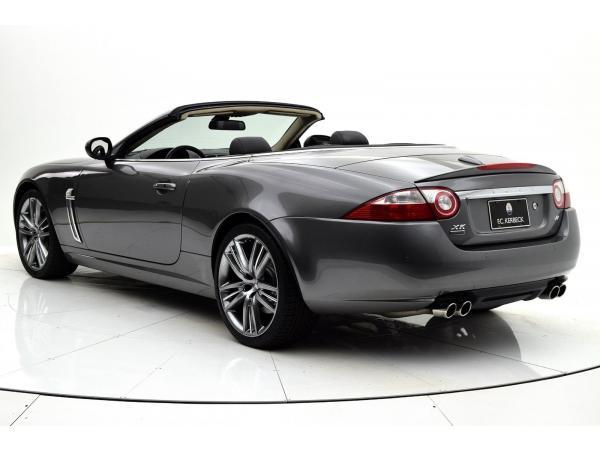 Jaguar XK 2009 $34880.00 incacar.com