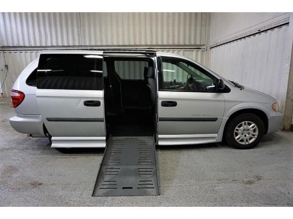 Dodge Caravan 2006 $9900.00 incacar.com