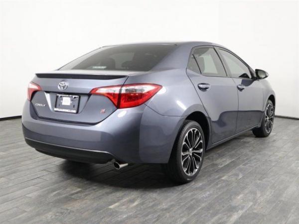 Toyota Corolla 2015 $12999.00 incacar.com