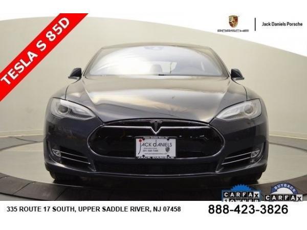 Tesla Model S 2015 $67997.00 incacar.com