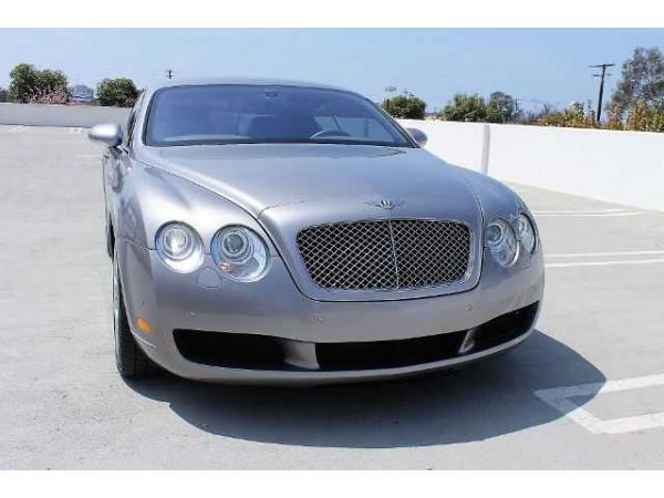 Bentley Continental 2005 $45988.00 incacar.com