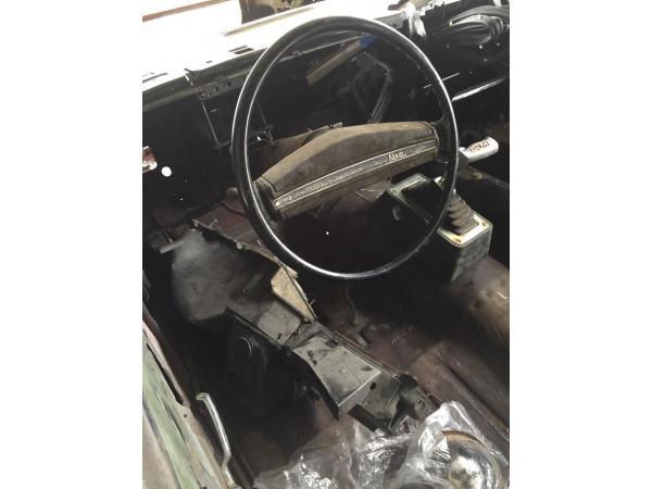 Chevrolet Nova 1972 $6700.00 incacar.com