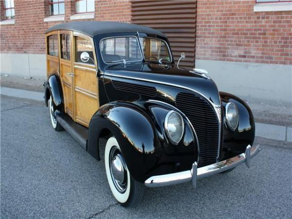 Ford Other 1938 $68000.00 incacar.com