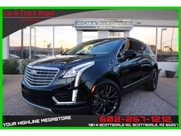 Cadillac XT5 2017 $47999.00 incacar.com