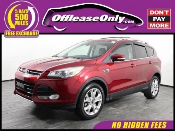 Ford Escape 2015 $16999.00 incacar.com