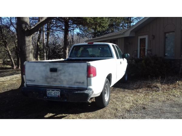 Chevrolet S-10 2004 $2899.00 incacar.com