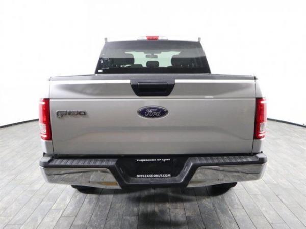 Ford F-150 2017 $23499.00 incacar.com