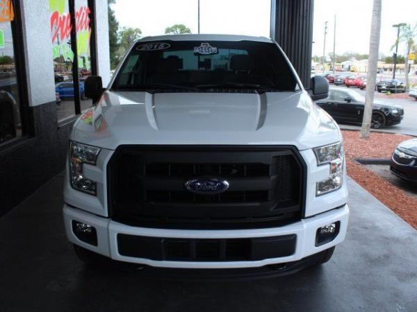 Ford F-150 2015 $26000.00 incacar.com