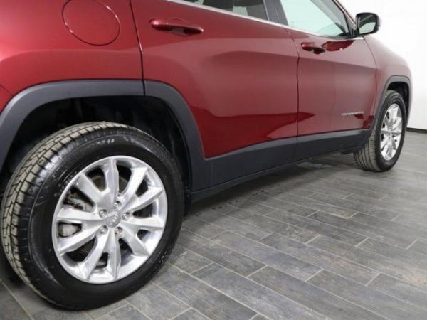 Jeep Cherokee 2016 $16999.00 incacar.com