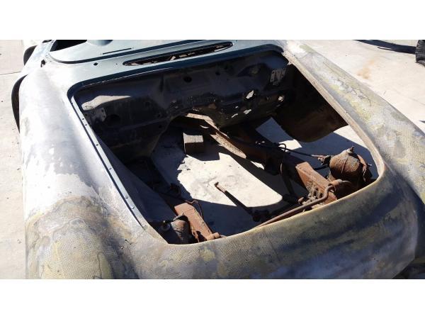 Chevrolet Corvette 1954 $4999.99 incacar.com