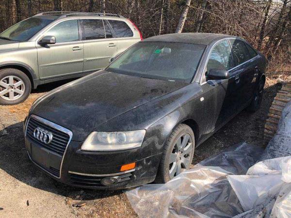 Audi A6 2005 $950.00 incacar.com