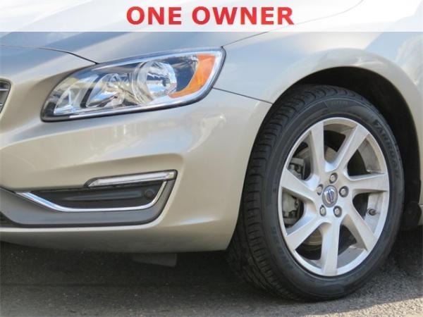 Volvo S60 2015 $15434.00 incacar.com