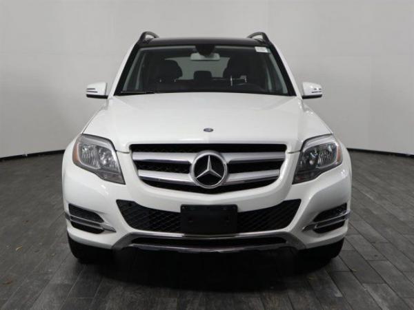Mercedes-Benz GLK-Class 2015 $24999.00 incacar.com