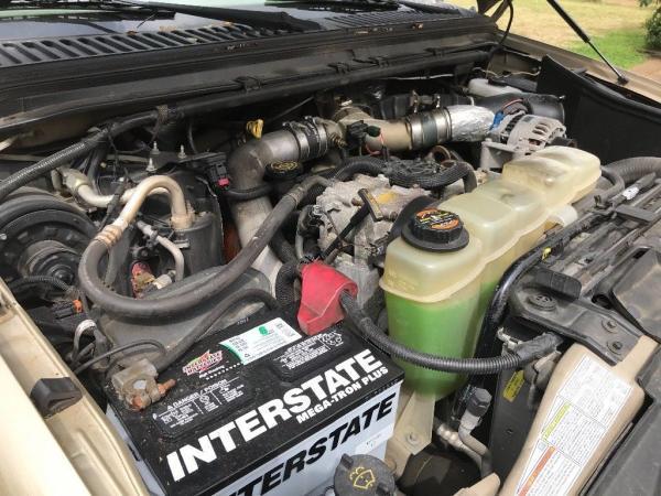 Ford F-350 2001 $22000.00 incacar.com
