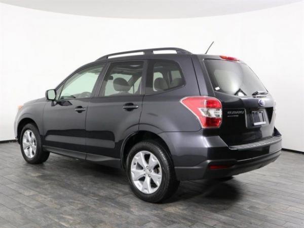 Subaru Forester 2015 $16999.00 incacar.com