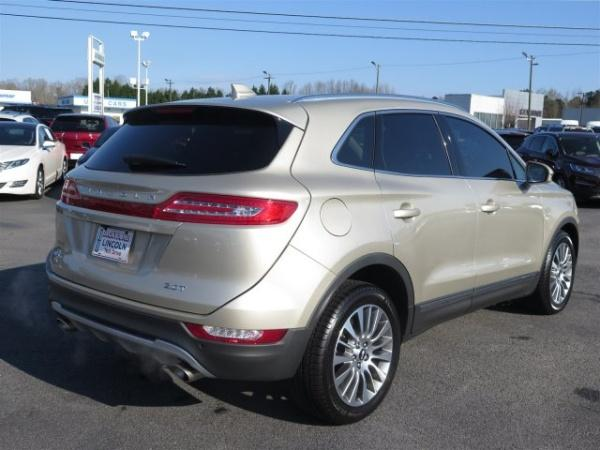 Lincoln MKC 2017 $34445.00 incacar.com