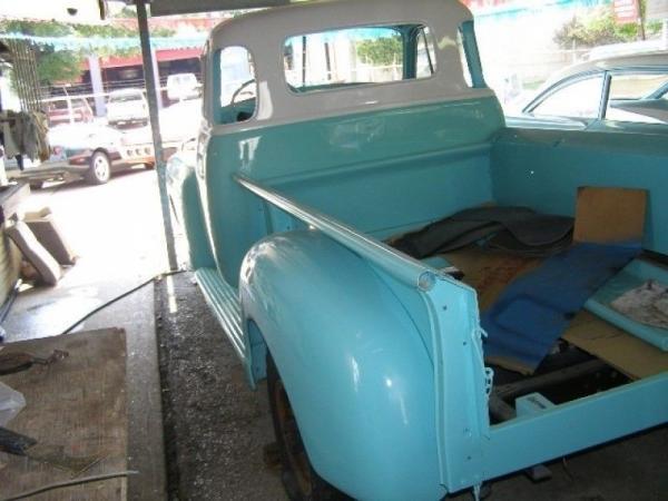GMC Other 1951 $18990.00 incacar.com