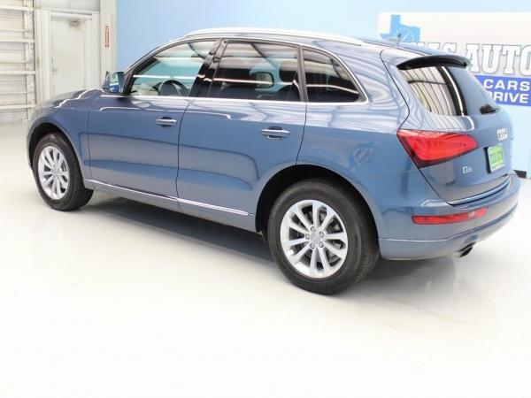 Audi Q5 2015 $28998.00 incacar.com