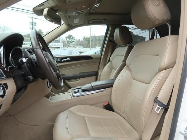 Mercedes-Benz M-Class 2014 $25995.00 incacar.com