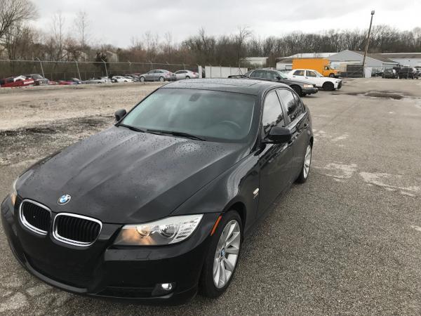 BMW 3-Series 2011 $12900.00 incacar.com