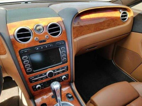 Bentley Continental 2005 $45980.00 incacar.com