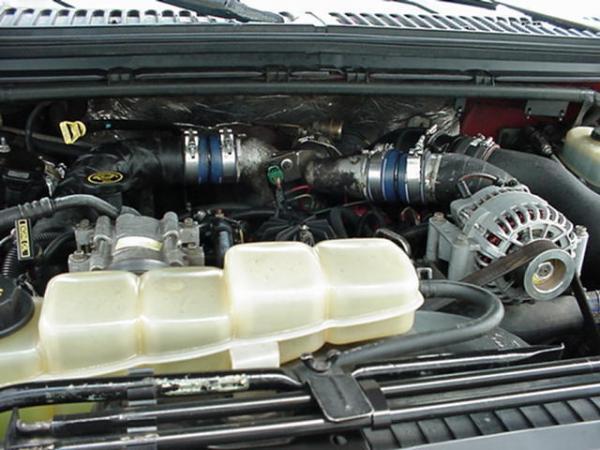 Ford F-250 1999 $5000.00 incacar.com