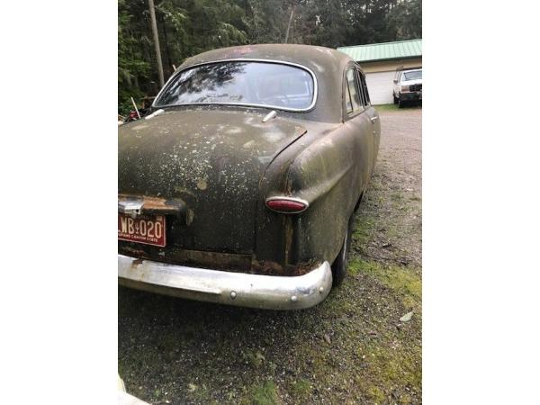 Ford Other 1950 $499.98 incacar.com
