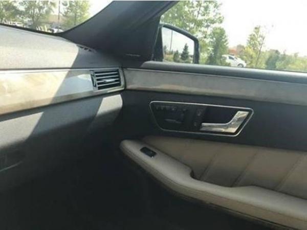 Mercedes-Benz E-Class 2010 $14975.00 incacar.com