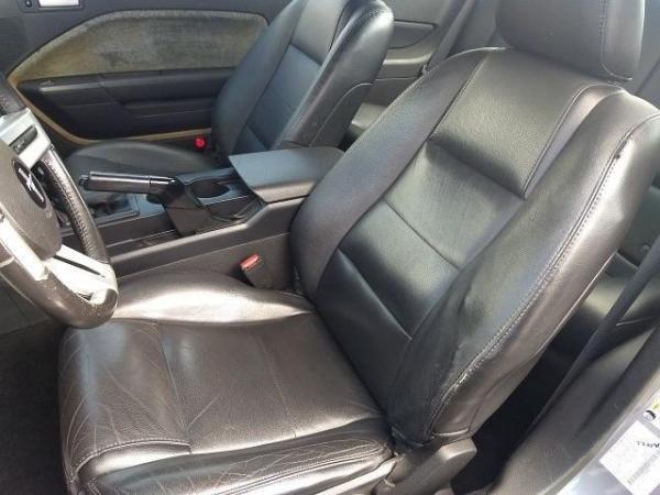 Ford Mustang 2006 $8990.00 incacar.com
