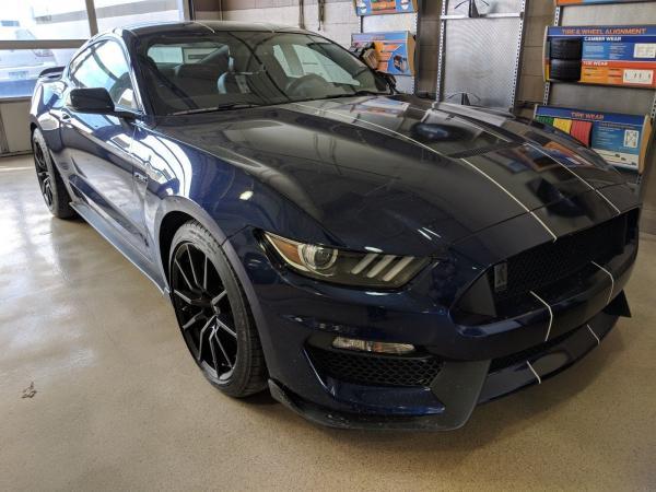 Ford Mustang 2018 $25000.00 incacar.com