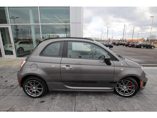 Fiat 500 2013 $11995.00 incacar.com