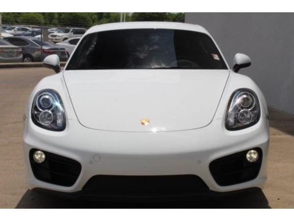 Porsche Cayman 2015 $48981.00 incacar.com