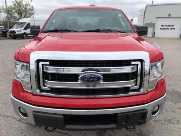 Ford F-150 2013 $21500.00 incacar.com