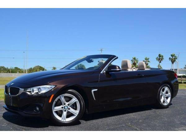 BMW 4-Series 2015 $29000.00 incacar.com