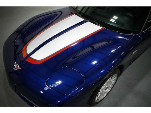 Chevrolet Corvette 2004 $35989.00 incacar.com