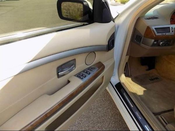 BMW 7-Series 2008 $9991.00 incacar.com