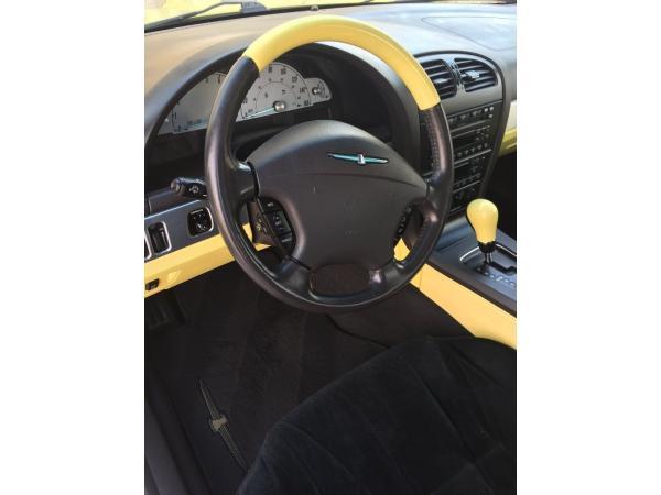 Ford Thunderbird 2002 $18000.00 incacar.com