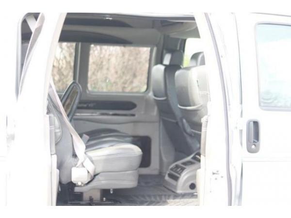 Chevrolet Express 2016 $39998.00 incacar.com
