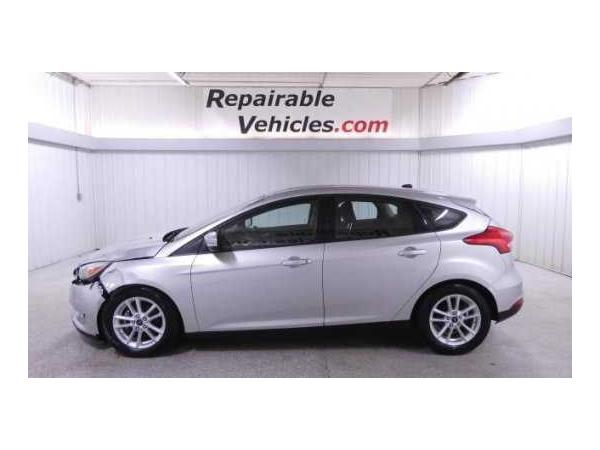 Ford Focus 2016 $4975.00 incacar.com