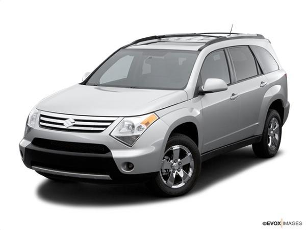 Suzuki XL-7 2007 $4788.00 incacar.com