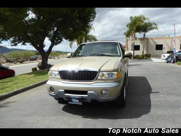 Lincoln Navigator 1999 $2499.00 incacar.com