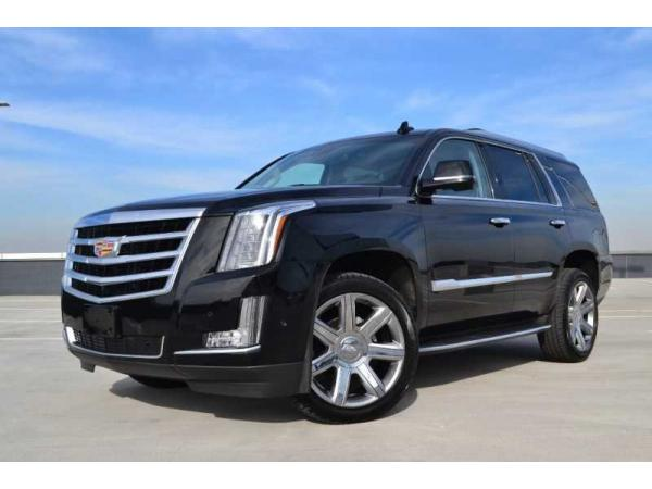 Cadillac Escalade 2017 $65950.00 incacar.com