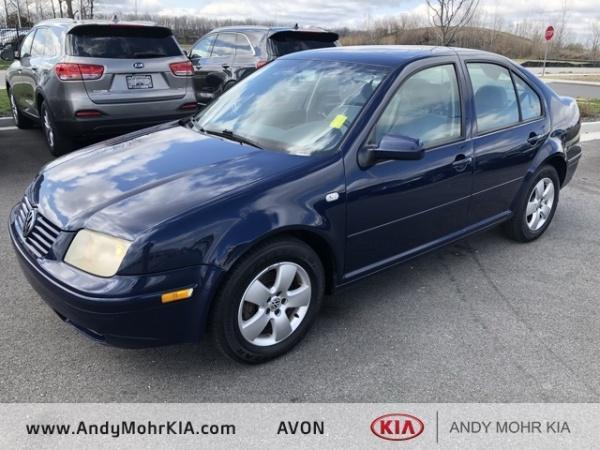Volkswagen Jetta Sedan 2003 $2000.00 incacar.com