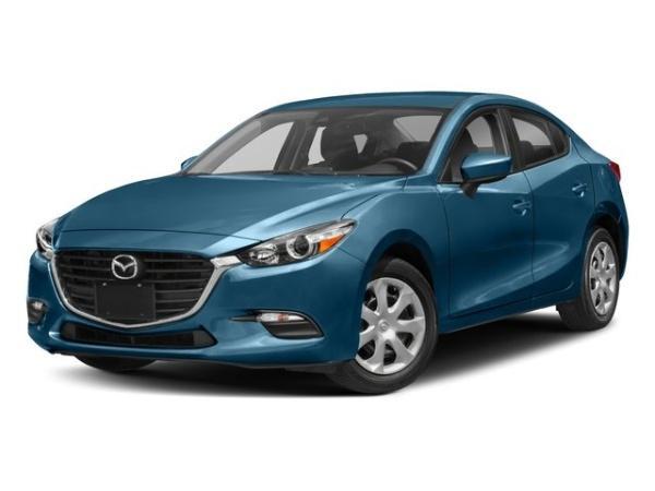 Mazda Mazda3 2018 $18543.00 incacar.com